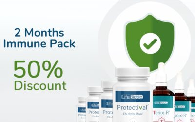 Introducing LifeBiotic's New Immunity Packs